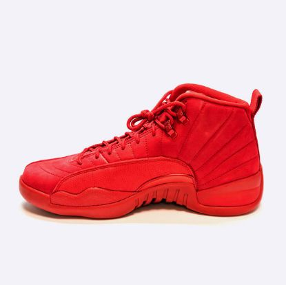 Picture of AIR JORDAN 12 GYM RED