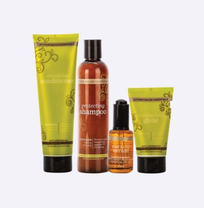 Picture of Doterra Salon Essentials Hair