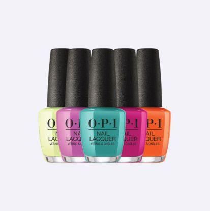 Picture of Nail Polish Opi Lisbon